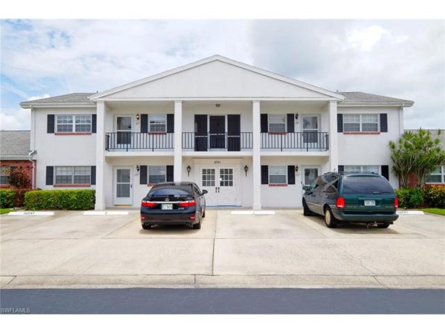 8791 Rose Ct #5, Fort Myers, FL 33919 (MLS #217041550) :: RE/MAX Realty Group