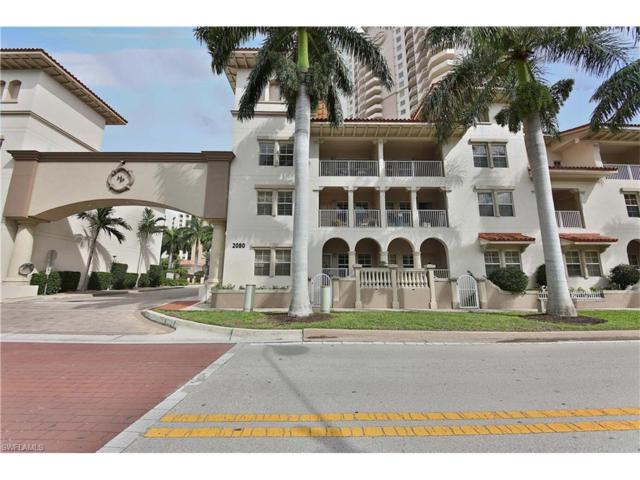 2080 W First St #304, Fort Myers, FL 33901 (#217041563) :: Homes and Land Brokers, Inc