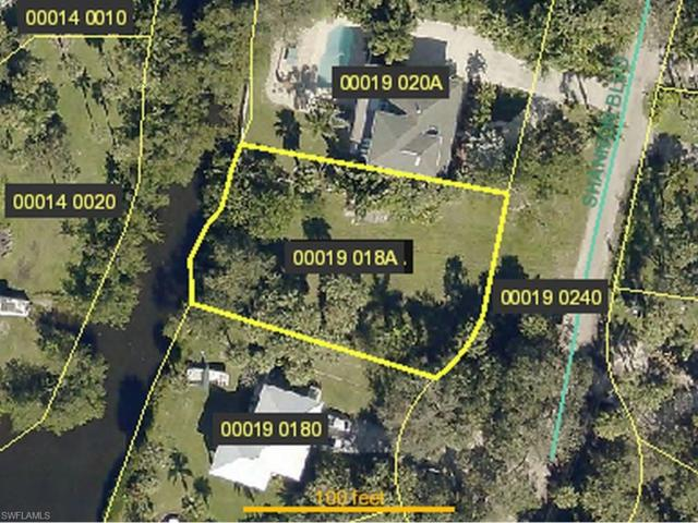 7151 Shannon Blvd, Fort Myers, FL 33908 (MLS #217041565) :: The New Home Spot, Inc.