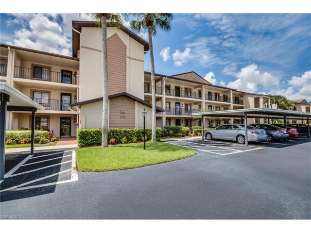 7340 Saint Ives Way #3106, Naples, FL 34104 (#217041571) :: Homes and Land Brokers, Inc