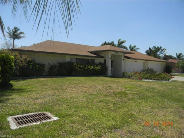 5353 Coral Ave, Cape Coral, FL 33904 (MLS #217041603) :: RE/MAX Realty Group