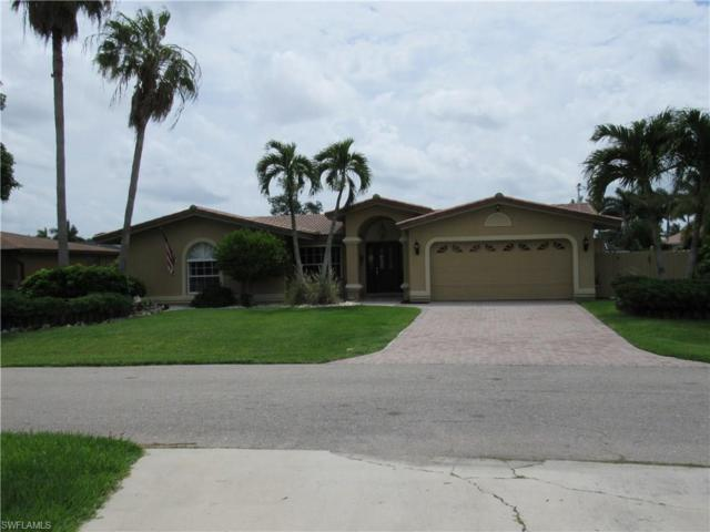 5205 SW 2nd Pl, Cape Coral, FL 33914 (MLS #217041634) :: RE/MAX Realty Group