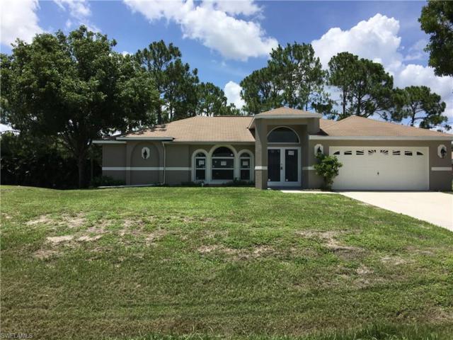 369 Clairidge Cir, Lehigh Acres, FL 33974 (MLS #217041659) :: The New Home Spot, Inc.