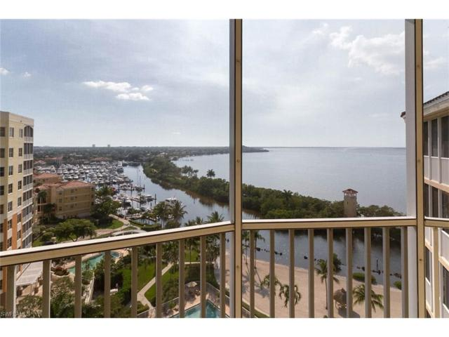 14250 Royal Harbour Ct #1217, Fort Myers, FL 33908 (MLS #217041690) :: The New Home Spot, Inc.