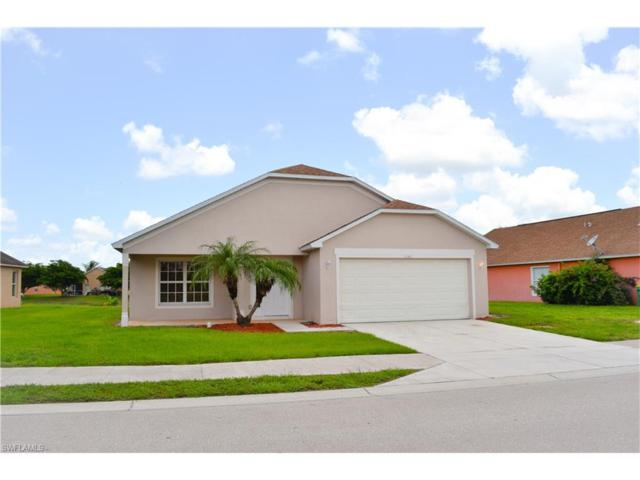 1141 Bush St E, Immokalee, FL 34142 (MLS #217041701) :: The New Home Spot, Inc.