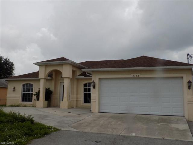 2432 43rd Ave NE, Naples, FL 34120 (MLS #217041720) :: The New Home Spot, Inc.