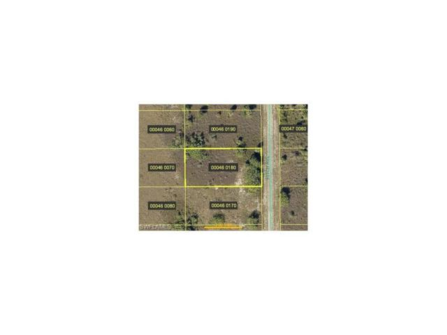 1511 Fitch Ave, Lehigh Acres, FL 33972 (MLS #217041728) :: The New Home Spot, Inc.