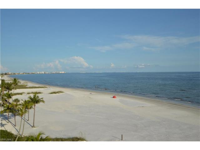 2532 Estero Blvd #504, Fort Myers Beach, FL 33931 (#217041738) :: Homes and Land Brokers, Inc
