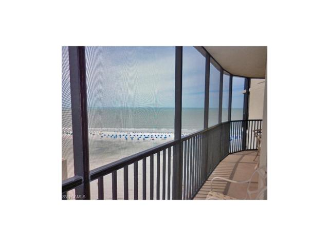 6640 Estero Blvd #1501, Fort Myers Beach, FL 33931 (MLS #217041747) :: The New Home Spot, Inc.