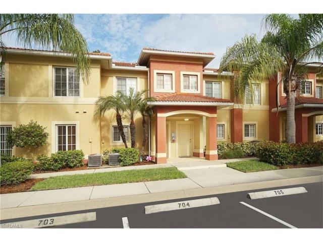 9460 Ivy Brook Run #704, Fort Myers, FL 33913 (MLS #217041761) :: The New Home Spot, Inc.