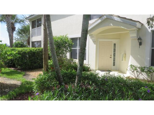 10115 Colonial Country Club Blvd #2110, Fort Myers, FL 33913 (MLS #217041767) :: The New Home Spot, Inc.