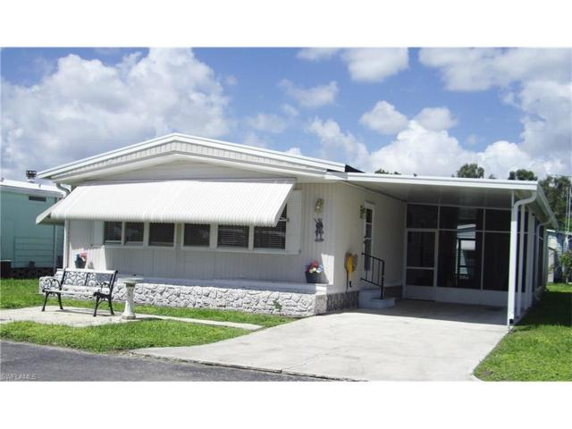 2811 Deerfield Dr, North Fort Myers, FL 33917 (MLS #217041799) :: The New Home Spot, Inc.