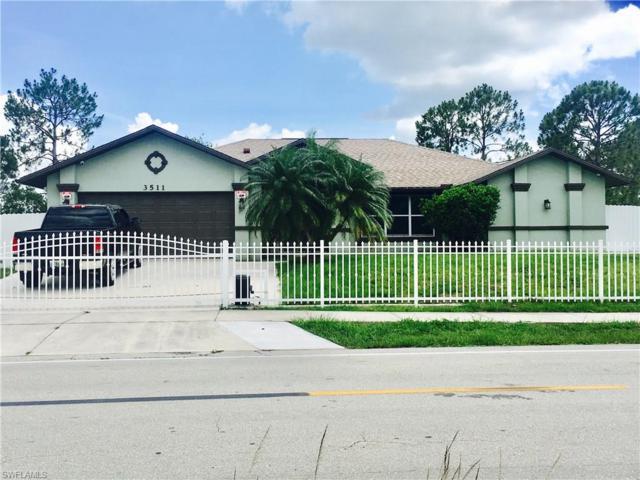 3511 12th St W, Lehigh Acres, FL 33971 (MLS #217041871) :: The New Home Spot, Inc.
