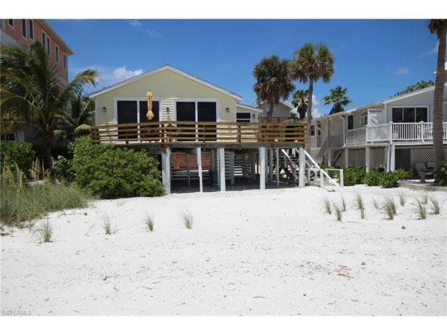 5236 Estero Blvd, Fort Myers Beach, FL 33931 (MLS #217041891) :: The New Home Spot, Inc.