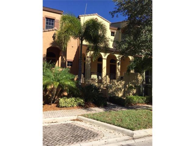 8163 Bibiana Way #309, Fort Myers, FL 33912 (MLS #217041894) :: The New Home Spot, Inc.