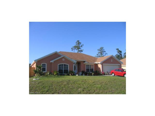 5213 Beauty St, Lehigh Acres, FL 33971 (MLS #217041902) :: The New Home Spot, Inc.