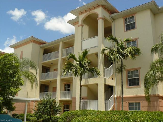 4017 Palm Tree Blvd #307, Cape Coral, FL 33904 (MLS #217041924) :: The New Home Spot, Inc.