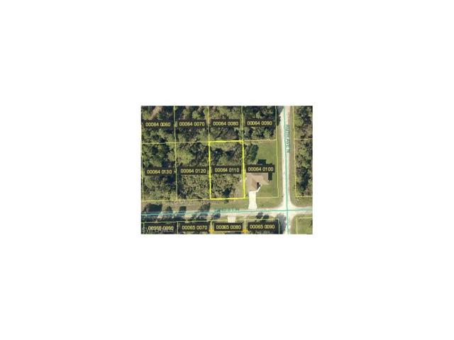 3302 52nd St W, Lehigh Acres, FL 33971 (MLS #217041928) :: The New Home Spot, Inc.