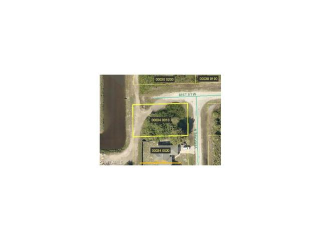 6017 Vera Ave N, Lehigh Acres, FL 33971 (MLS #217041932) :: The New Home Spot, Inc.