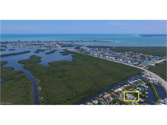 11800 Isle Of Palms Dr, Fort Myers Beach, FL 33931 (#217041955) :: Homes and Land Brokers, Inc