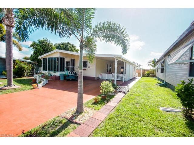 16052 Hibiscus Way, North Fort Myers, FL 33903 (MLS #217041976) :: The New Home Spot, Inc.