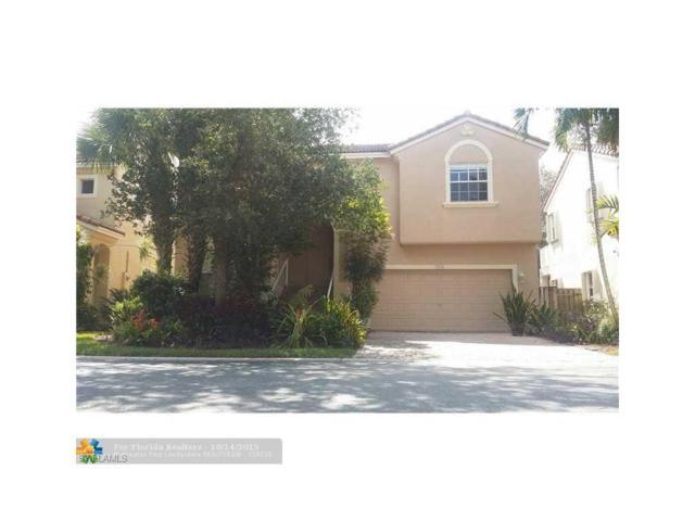 7476 NW 18th Dr, Pembroke Pines, FL 33024 (MLS #217042031) :: The New Home Spot, Inc.