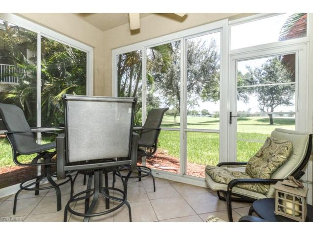 14541 Sherbrook Pl #101, Fort Myers, FL 33912 (#217042051) :: Homes and Land Brokers, Inc