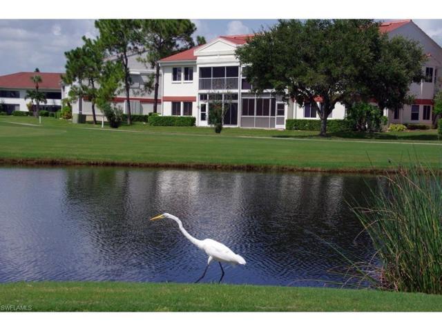 13321 Medinah Cir W #5, Fort Myers, FL 33907 (MLS #217042087) :: The New Home Spot, Inc.