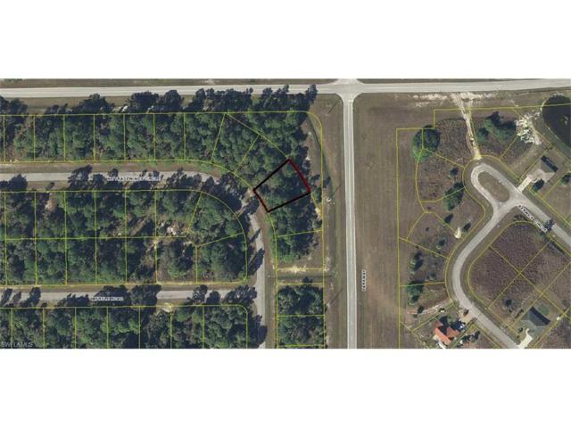 5039 NE Tradewinds Cir, Labelle, FL 33935 (MLS #217042095) :: The New Home Spot, Inc.