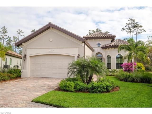 11357 Paseo Dr, Fort Myers, FL 33912 (MLS #217042126) :: The New Home Spot, Inc.