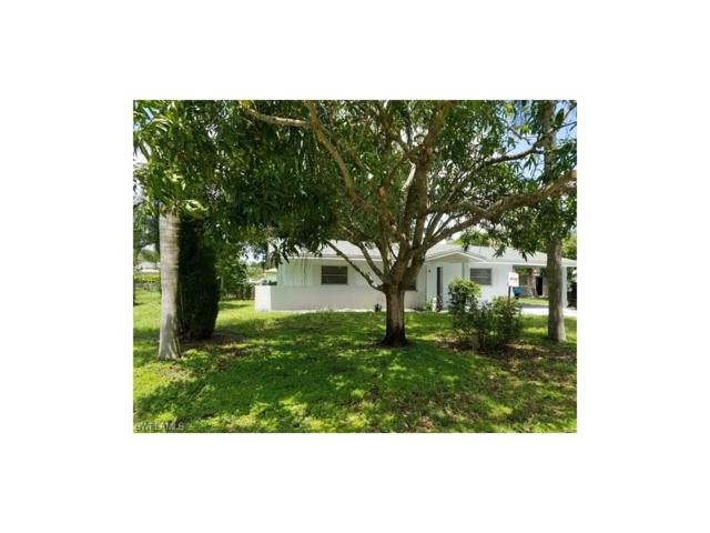 2201 Caladium Rd, Fort Myers, FL 33905 (MLS #217042133) :: The New Home Spot, Inc.
