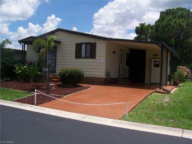 15550 Burnt Store Rd #132, Punta Gorda, FL 33955 (MLS #217042138) :: The New Home Spot, Inc.