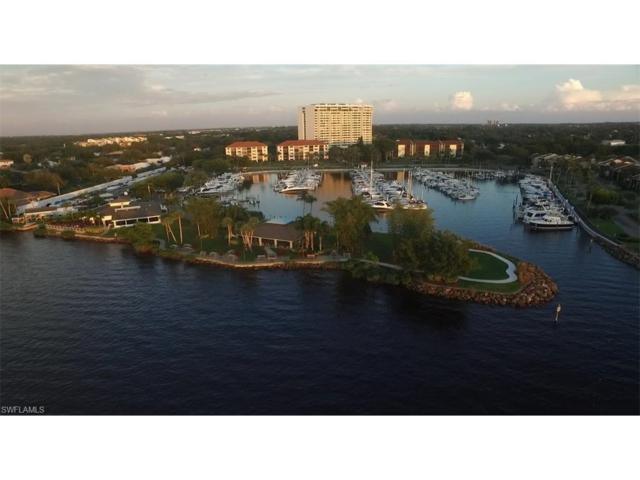 4585 Trawler Ct #103, Fort Myers, FL 33919 (MLS #217042156) :: Keller Williams Elite Realty / The Michael Jackson Team