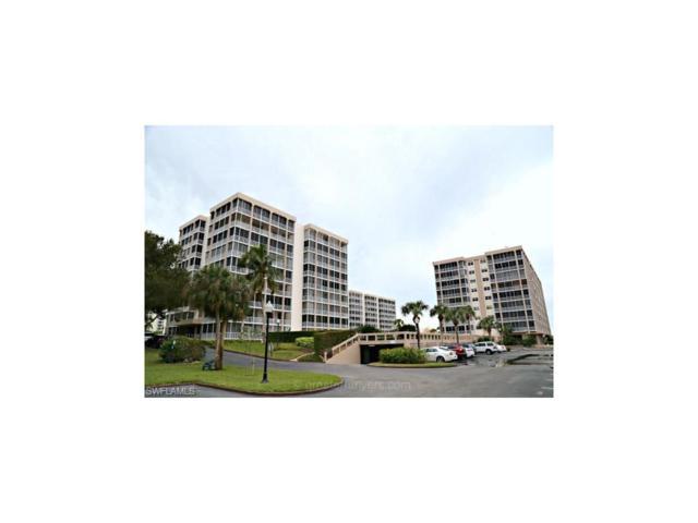 7150 Estero Blvd #902, Fort Myers Beach, FL 33931 (#217042177) :: Jason Schiering, PA