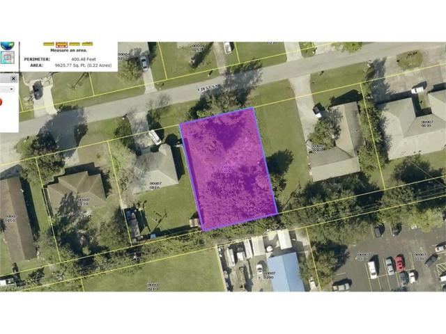 12343/347 1st St, Fort Myers, FL 33905 (MLS #217042178) :: The New Home Spot, Inc.