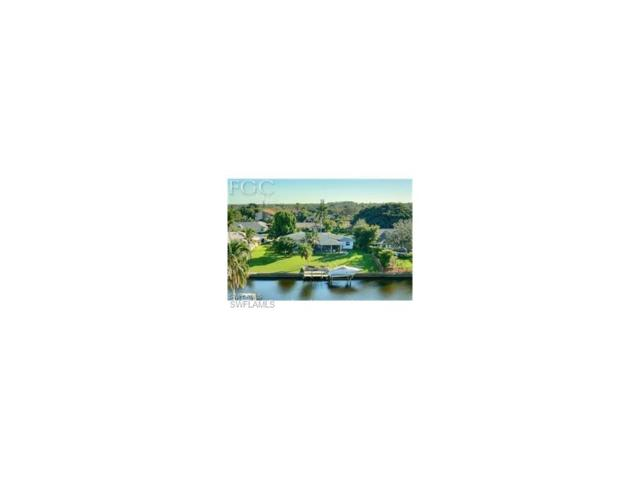 1377 Sheffield Way, Fort Myers, FL 33919 (MLS #217042181) :: The New Home Spot, Inc.