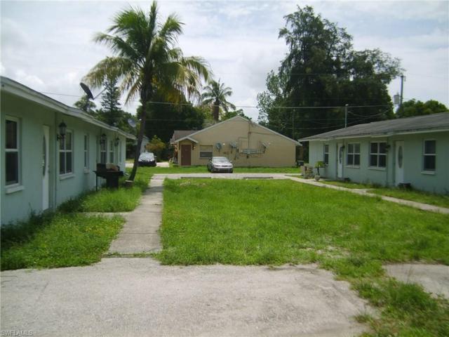 2947 Evans Ave, Fort Myers, FL 33901 (MLS #217042189) :: Keller Williams Elite Realty / The Michael Jackson Team