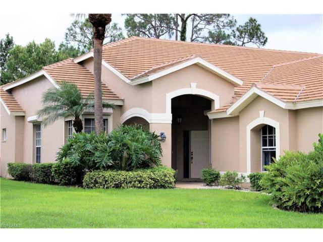 14931 Hickory Greens Ct, Fort Myers, FL 33912 (#217042209) :: Jason Schiering, PA