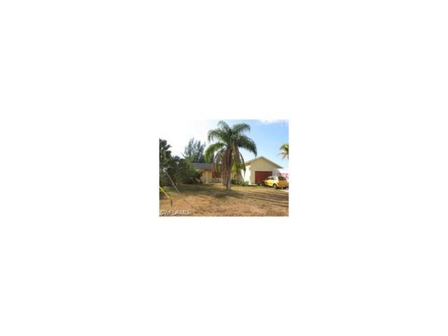 1814 SW 43rd St, Cape Coral, FL 33914 (MLS #217042218) :: Keller Williams Elite Realty / The Michael Jackson Team
