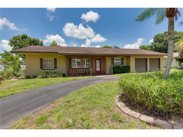 549 Peck Ave, Fort Myers, FL 33919 (#217042220) :: Jason Schiering, PA