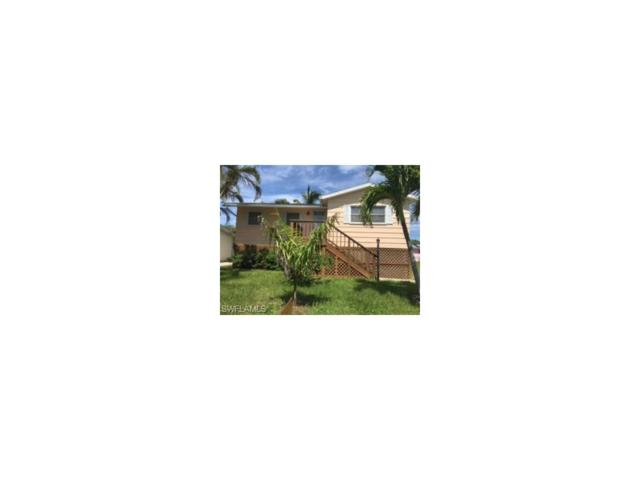 185 Pearl St, Fort Myers Beach, FL 33931 (MLS #217042239) :: The New Home Spot, Inc.