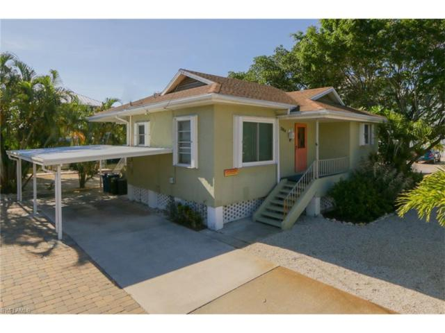 204 Ohio Ave, Fort Myers Beach, FL 33931 (#217042250) :: Homes and Land Brokers, Inc