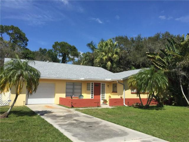 6910 Hendry Creek Dr, Fort Myers, FL 33908 (MLS #217042271) :: The New Home Spot, Inc.