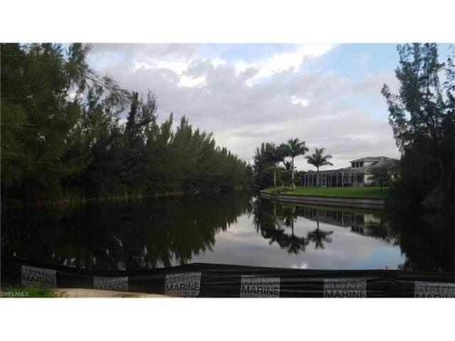 2010 SW 22nd Ter, Cape Coral, FL 33991 (#217042281) :: Jason Schiering, PA