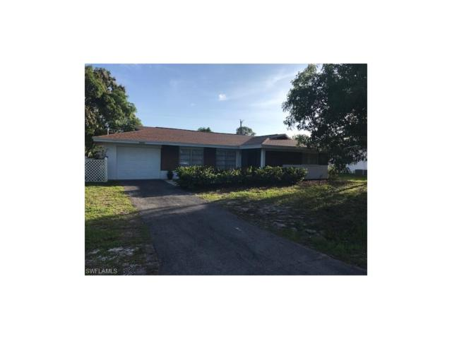 2325 Flora Ave, Fort Myers, FL 33907 (MLS #217042296) :: The New Home Spot, Inc.