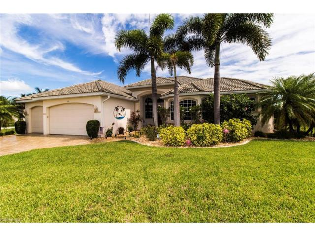129 SW 15th Ter, Cape Coral, FL 33991 (MLS #217042303) :: The New Home Spot, Inc.