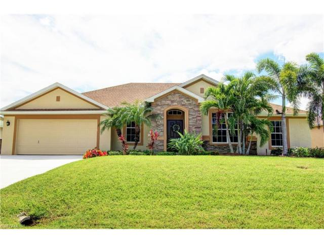 321 SW 25th Ave, Cape Coral, FL 33991 (MLS #217042379) :: The New Home Spot, Inc.