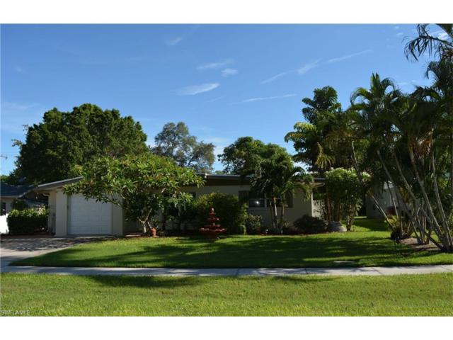 1471 Alhambra Dr, Fort Myers, FL 33901 (MLS #217042396) :: The New Home Spot, Inc.