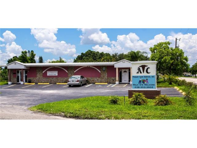 130 Lee Blvd 1 & 2, Lehigh Acres, FL 33936 (MLS #217042443) :: The New Home Spot, Inc.
