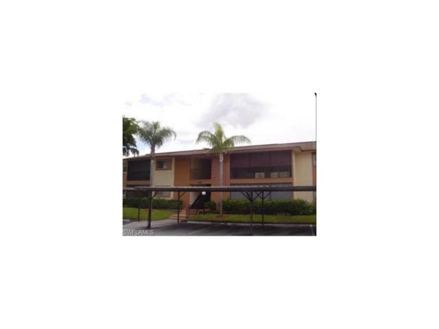 6498 Royal Woods Dr #8, Fort Myers, FL 33908 (MLS #217042457) :: The New Home Spot, Inc.
